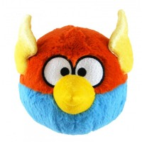 ROVIO Space Blue bird Angry Birds - 20cm