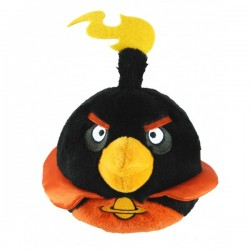 ROVIO Space Bomb bird Angry Birds - 20cm